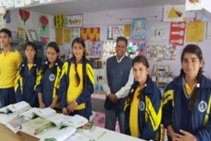 Dr Jacques Vigne National School-Student Project