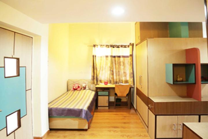 Ecole Globale Girls International School-Hostel