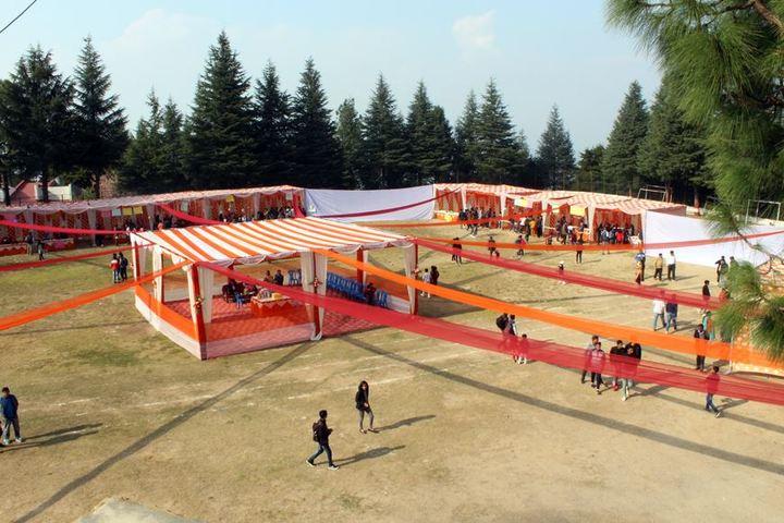 Ghanshyam Das Birla Memorial School-Fest