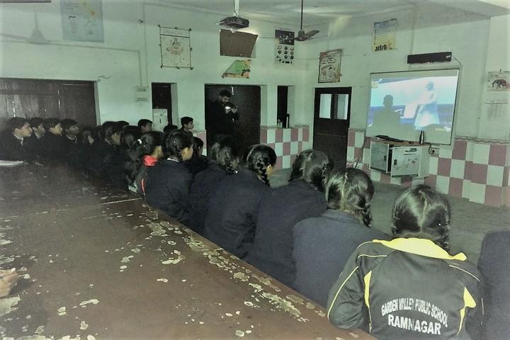 Garden Valley Public School-AV Class