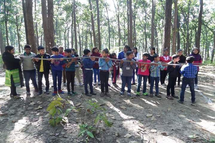 Garden Valley Public School-Summer Camp