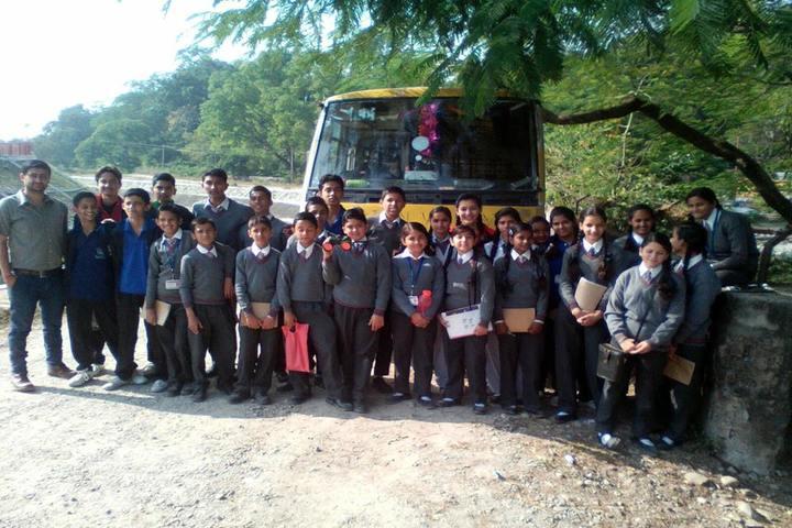 Garden Valley Public School-Transport