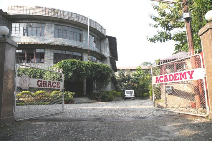 Grace Academy-Campus View