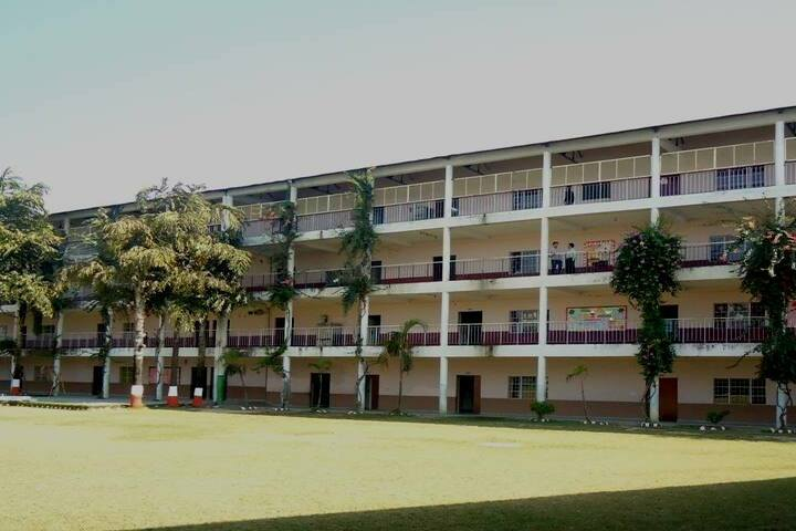 GRD Academy-Campus View