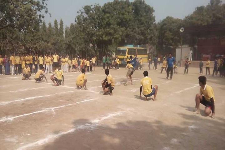 Great Mission Public School-Sports