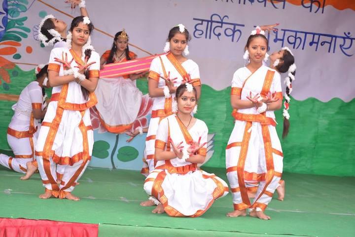 Gurukul Academy-Events