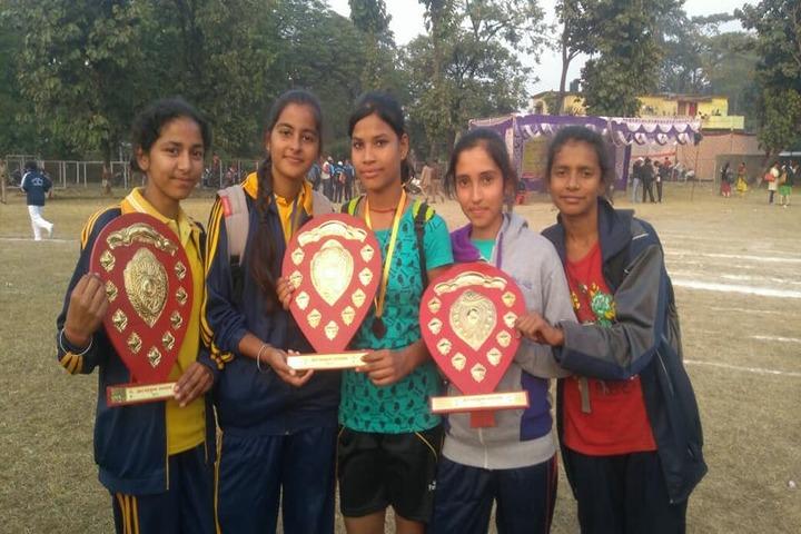 Heera Kunwar Public School-Achievement
