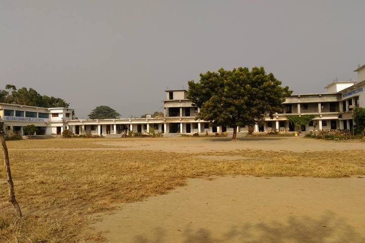 Heera Kunwar Public School-Playground