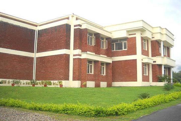 Him Jyoti School-Campus VIew