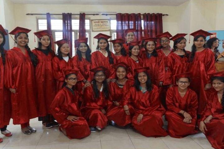 Him Jyoti School-Graduation Ceremony