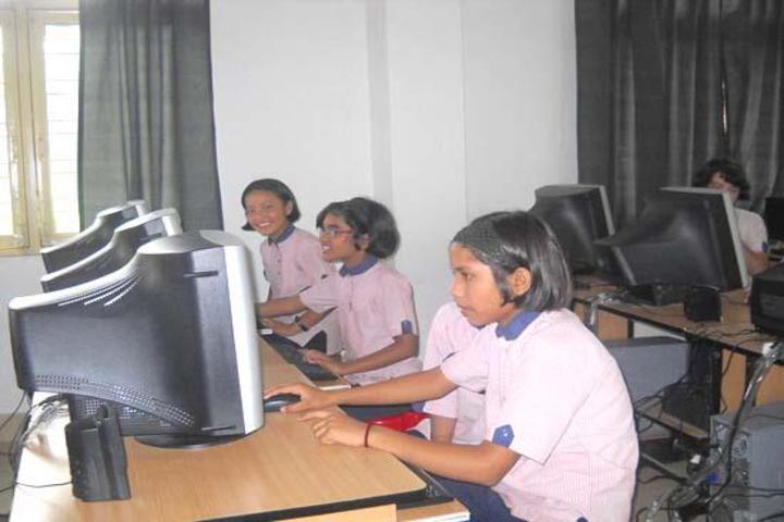 Him Jyoti School-IT Lab