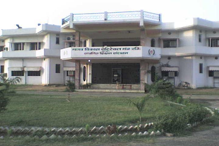 Himgiri Advance Studies And Sports School-Campus View