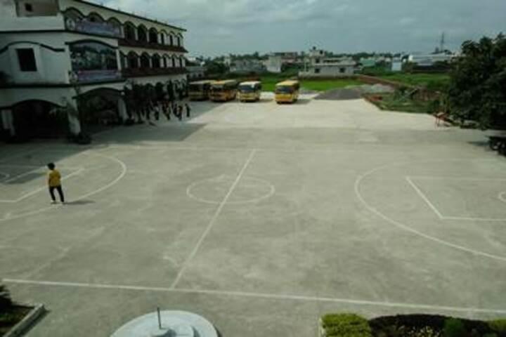 Hind Public School-Play Ground