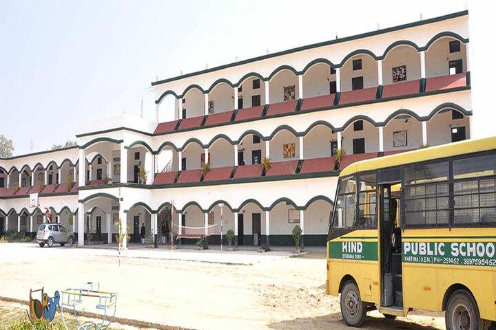 Hind Public School-Transport