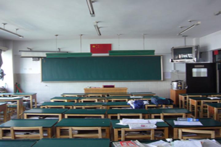 Holy Wisdom School-Classroom