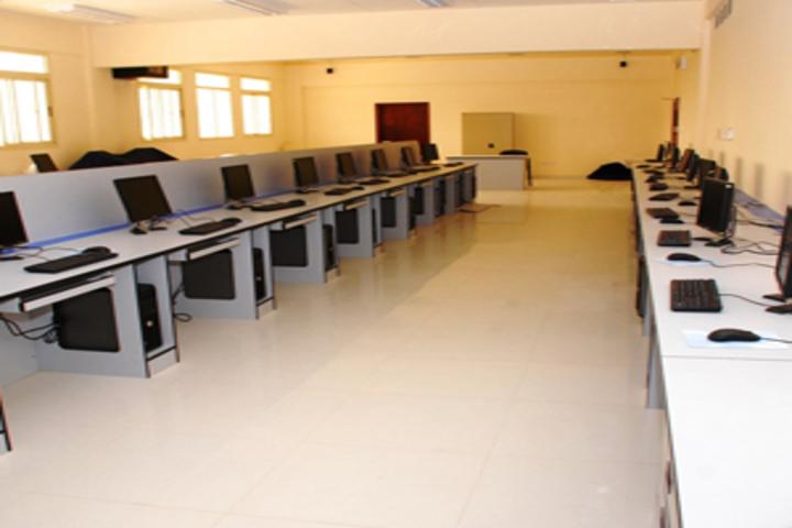 Holy Wisdom School-IT Lab