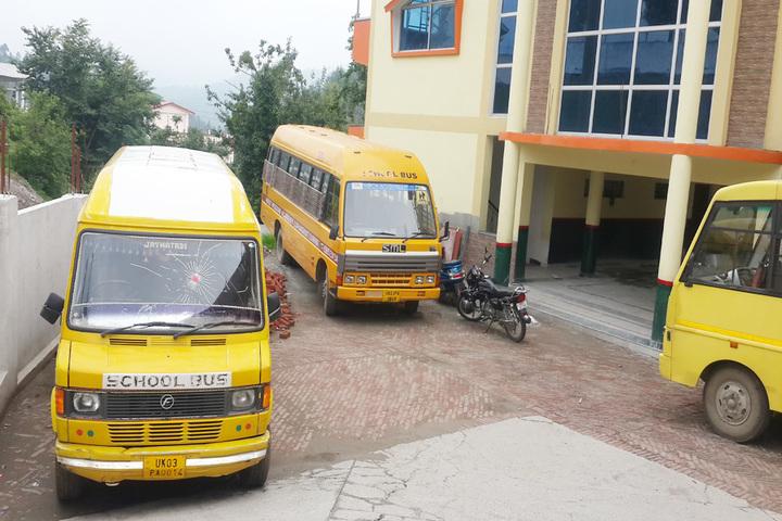 Holy Wisdom School-Transport
