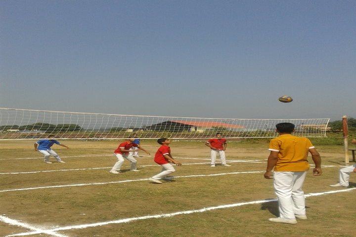 Hope Way Public School-Sports