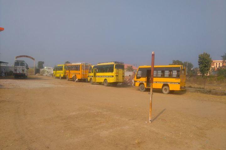 Hope Way Public School-Transport