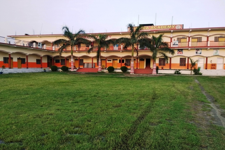 Indra Academy-Campus View