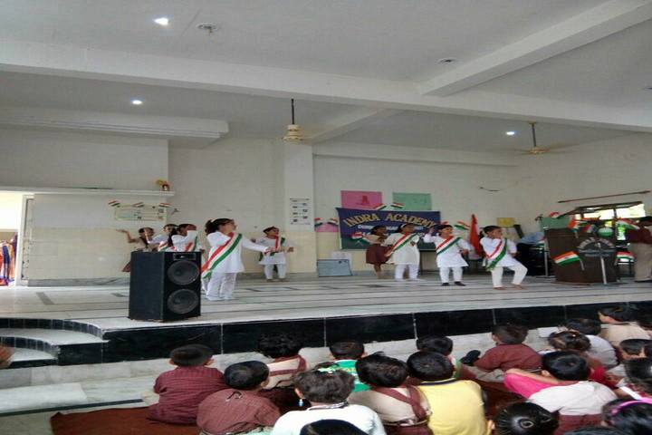 Indra Academy-Event