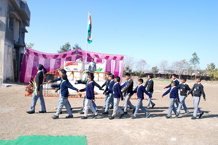 Information Technology Institute For The Tribes Of India-Republic Day