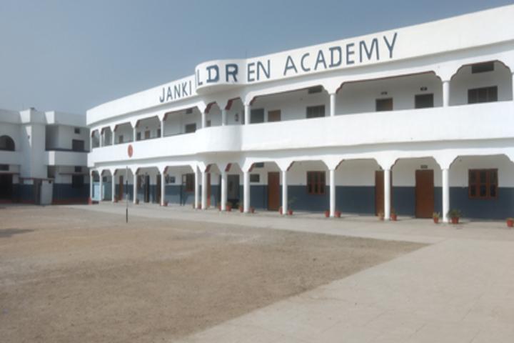 Janki Children Academy-Campus View