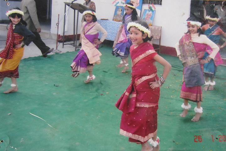 Janki Children Academy-Event