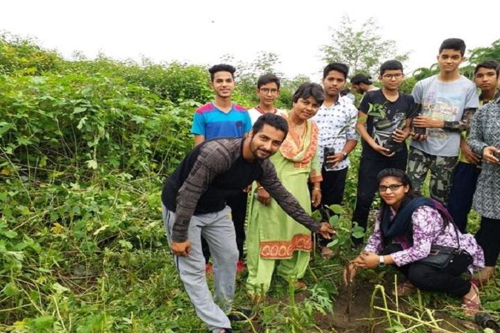 Janki Children Academy-Environment Day