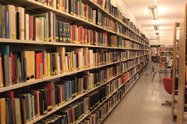 Janki Children Academy-Library