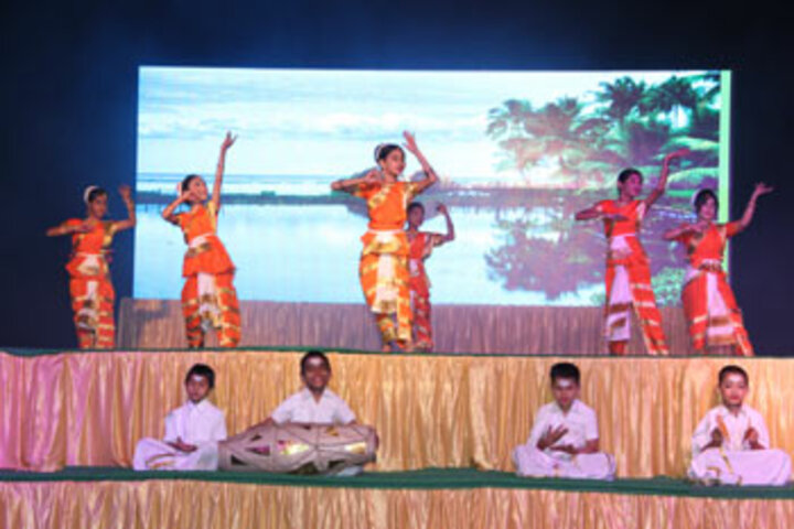 Jaswant Modern School-Event