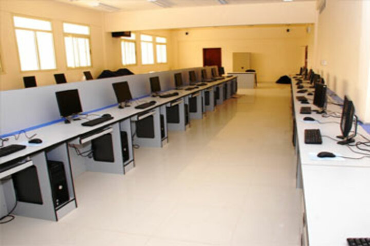 Jaswant Modern School-IT Lab