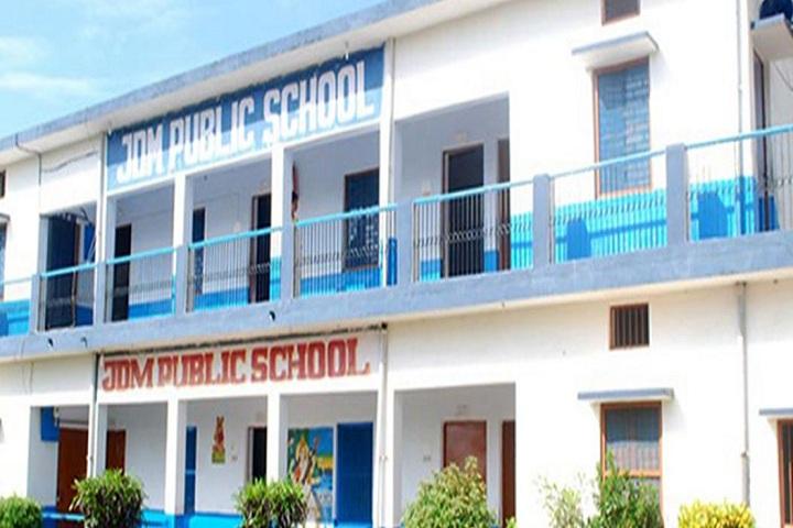 Jdm Public School-Campus