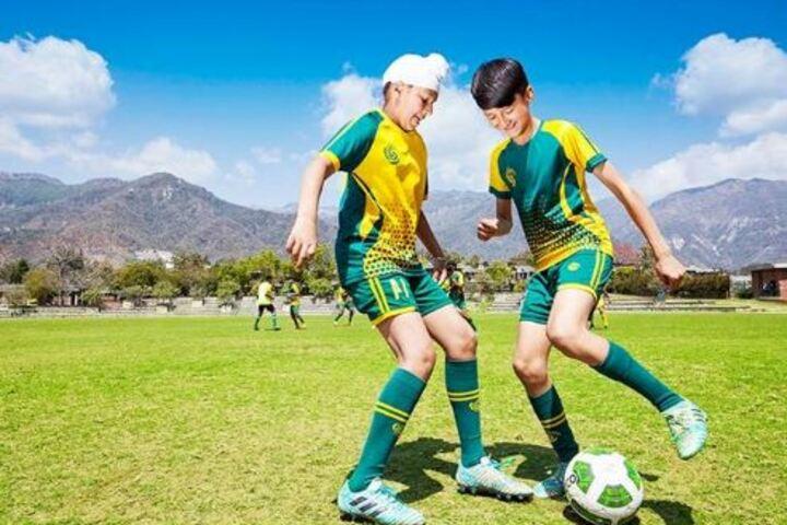 Kasiga School-Sports