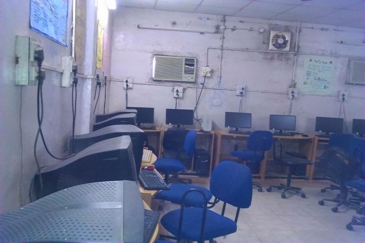 Kendriya Vidyalaya No 1-IT-Lab