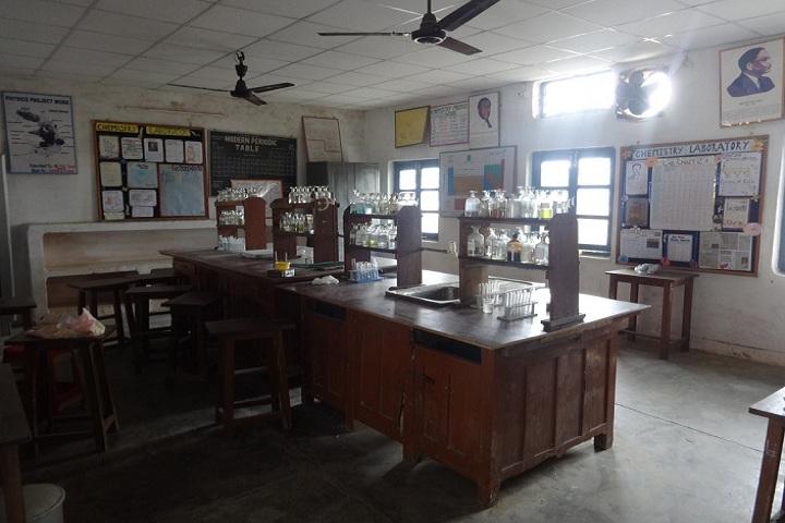 Kendriya Vidyalaya No 1-Laboratory