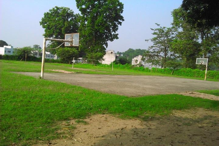 Kendriya Vidyalaya No 1-Paly-Ground