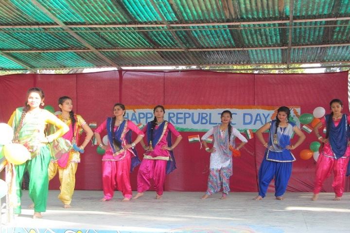 Kendriya Vidyalaya No 1-RepublicDay-Celebration