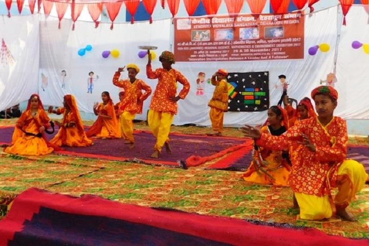 Kendriya Vidyalaya No 1-Festival-Celebration