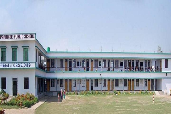 Kids Paradise Public School-Campus View