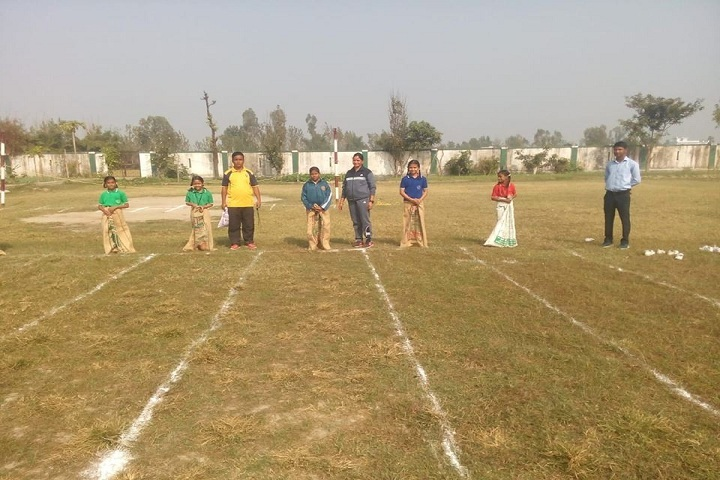 Kids Paradise Public School-Sports