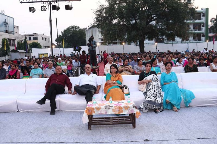 Shishu Niketan Model School Society-Annual Day