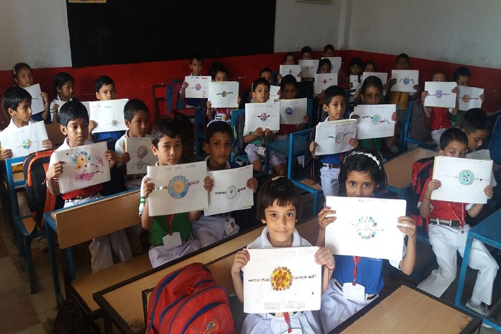 Kingsford Public School-Classroom