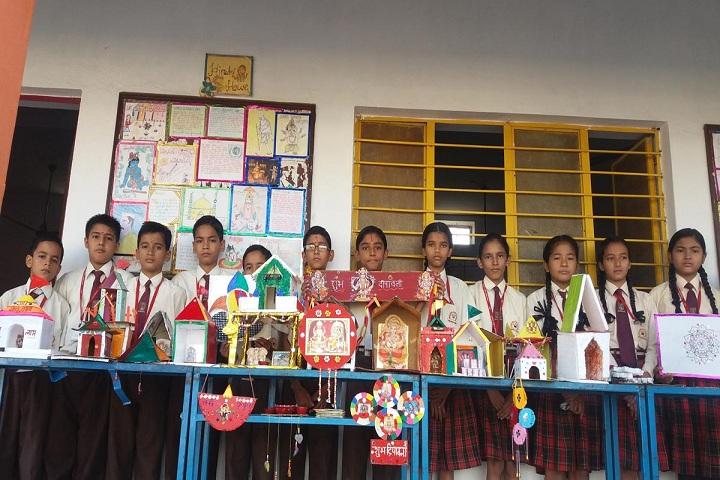 Kingsford Public School-Exhibition