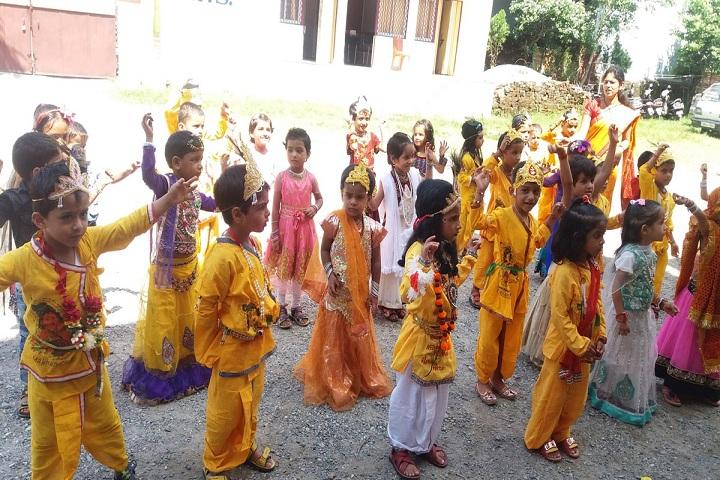 Kingsford Public School-Festival Celebration