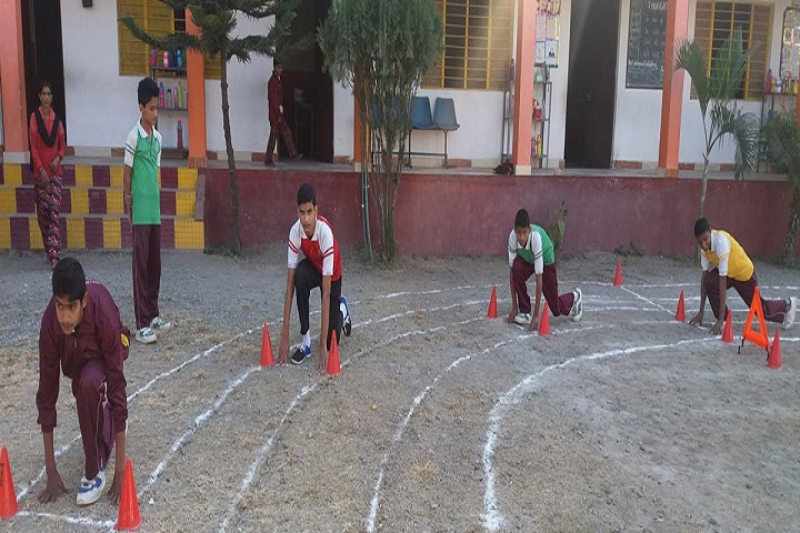 Kingsford Public School-Sports