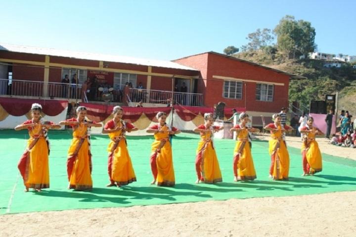 Kumaon Public School-Annual Day
