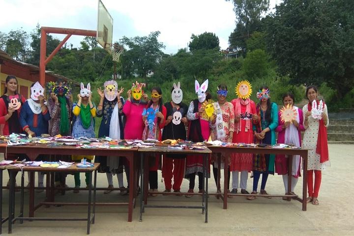 Kumaon Public School-Events