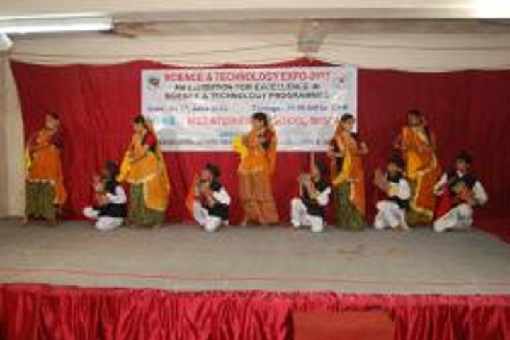 Lakes International School-Events