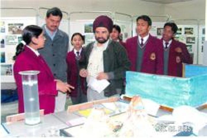 Lakes International School-Laboratory